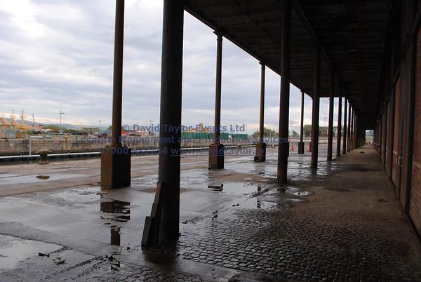 James Watt Dock Greenock - 08