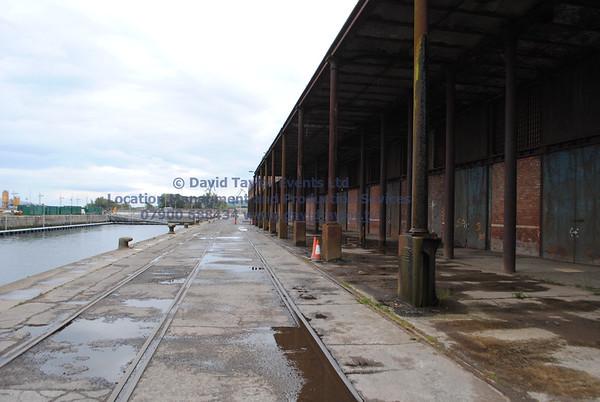 James Watt Dock Greenock - 17