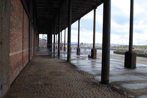 James Watt Dock Greenock - 21
