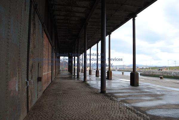 James Watt Dock Greenock - 05