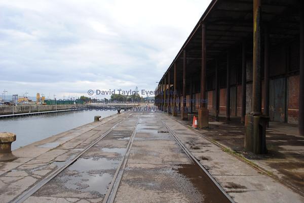 James Watt Dock Greenock - 19