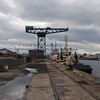 James Watt Dock Greenock - 15