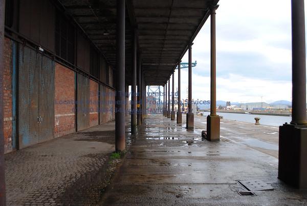 James Watt Dock Greenock - 10