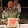 Happy 52nd Anniversary Suzy & Carl!