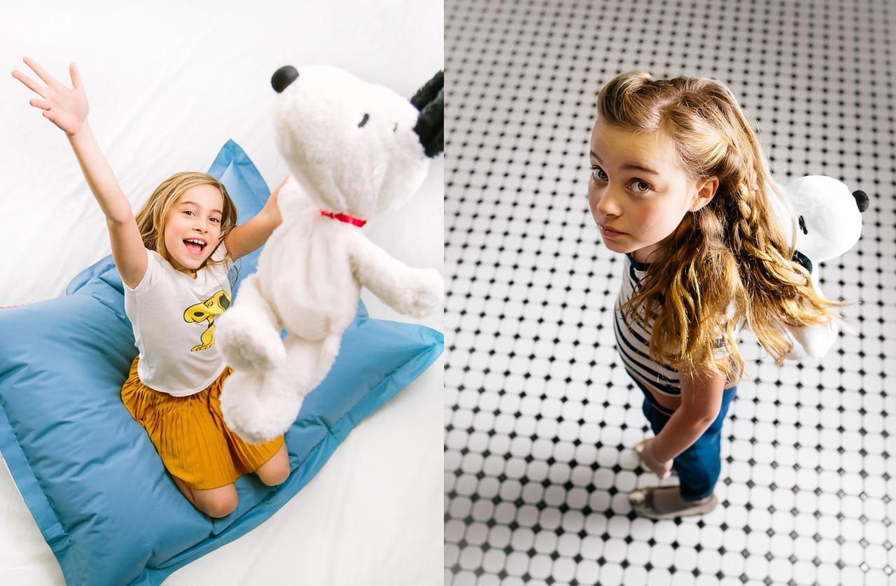 Dewitz Photography - Teslyn - Snoopy