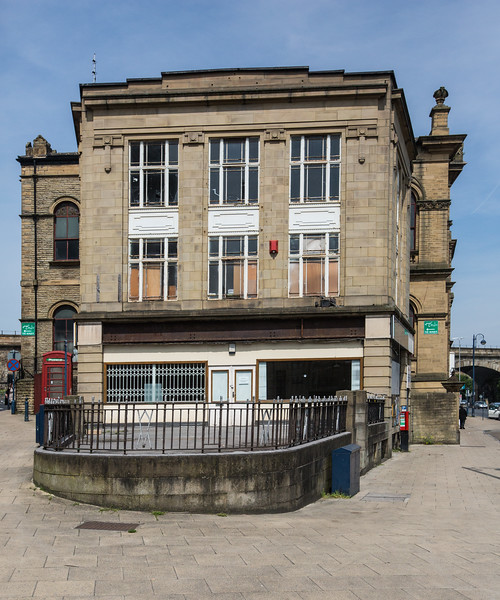 4 Northgate House
