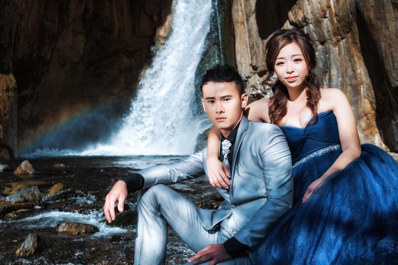 資耀&毓秀 Pre-Wedding-012