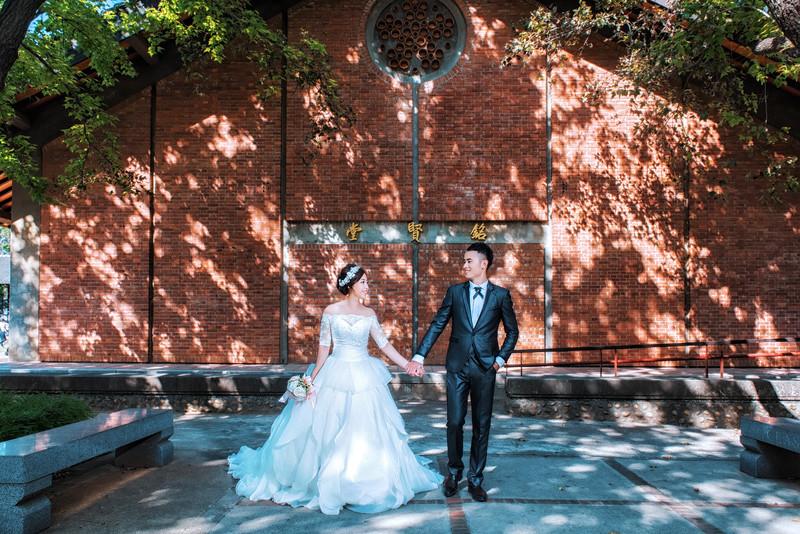 資耀&毓秀 Pre-Wedding-154