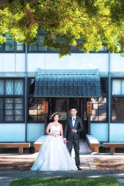 資耀&毓秀 Pre-Wedding-237