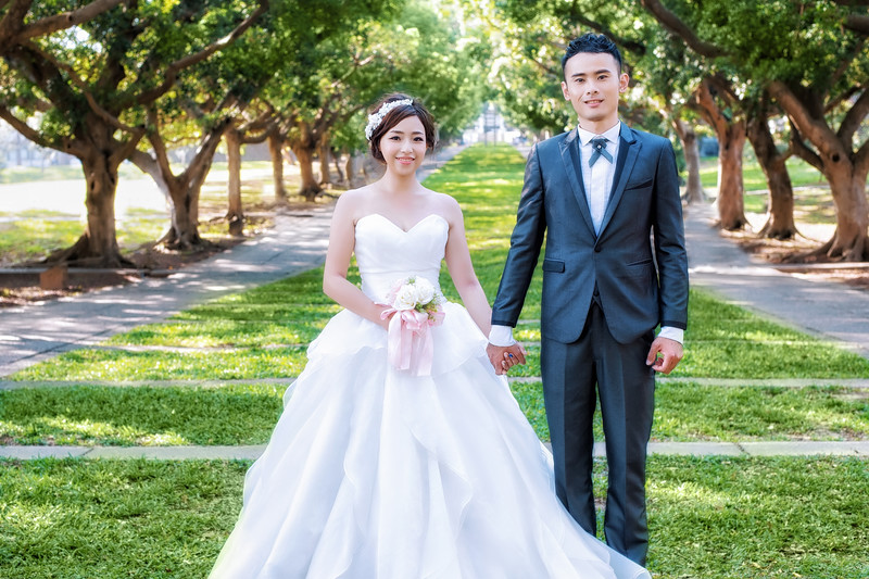 資耀&毓秀 Pre-Wedding-224