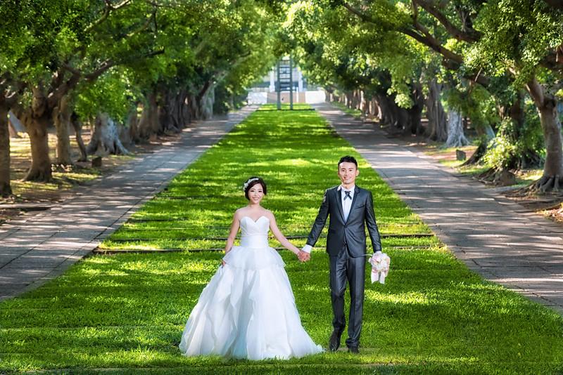 資耀&毓秀 Pre-Wedding-222
