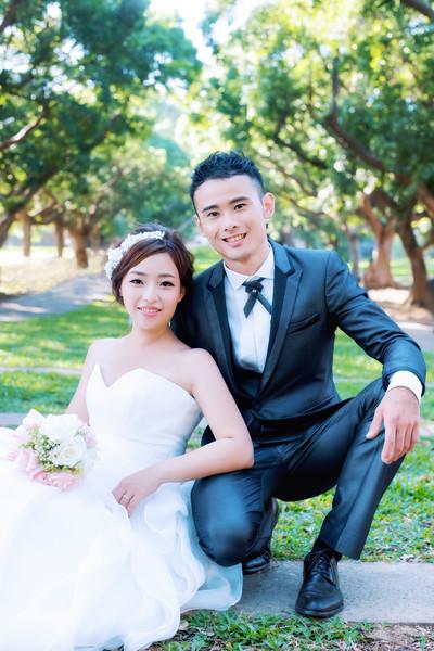資耀&毓秀 Pre-Wedding-234