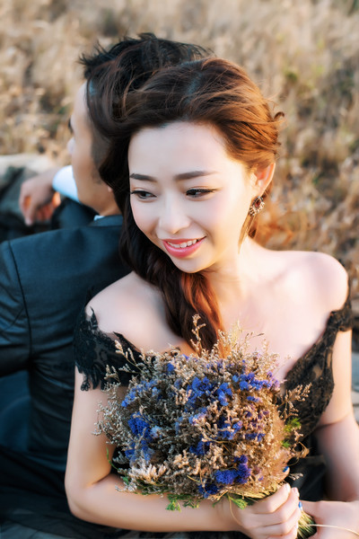 資耀&毓秀 Pre-Wedding-267