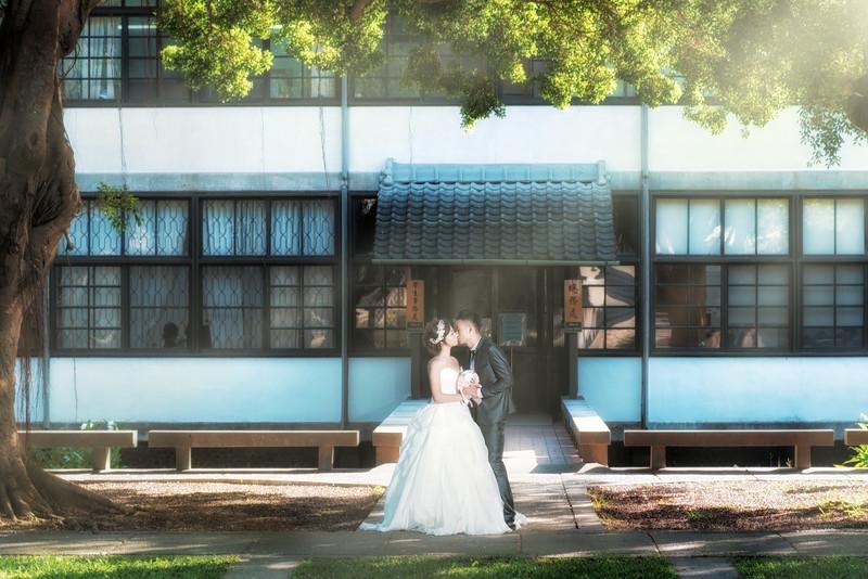 資耀&毓秀 Pre-Wedding-238