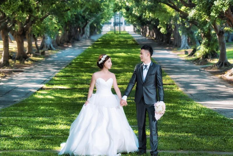 資耀&毓秀 Pre-Wedding-223
