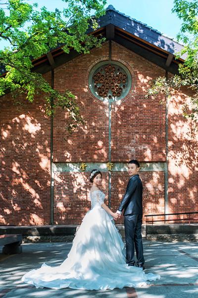 資耀&毓秀 Pre-Wedding-160