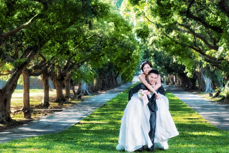 資耀&毓秀 Pre-Wedding-232