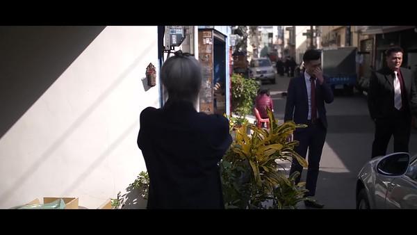 育樺&欣穎婚禮紀錄