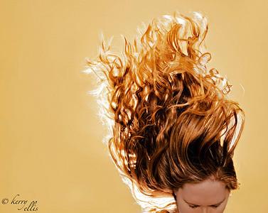 Llywellyn - Lady Lazarus (DSS Round #17: Hair)