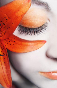 """""""orange serenity"""" by purifiedwinner, dgrin challenge 42, """"no theme""""you can see the rest of the challenge entries here"""