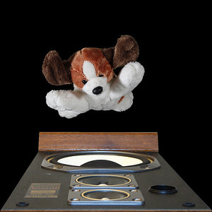 1st Place: achambers - Woofer Surfing (DSS Round #11: Loud or Silent)
