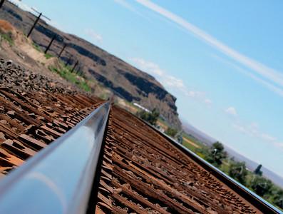 scas - Tracks