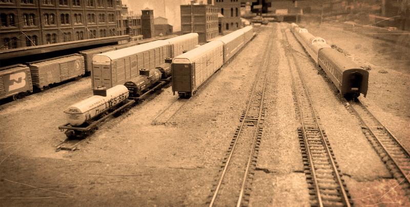 Jenn - South Central Railroad