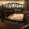 WhatSheSaw - Bridge at Bothell Landing