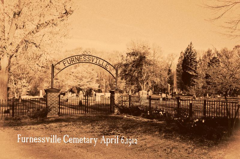 1203 - Furnessville Cemetery