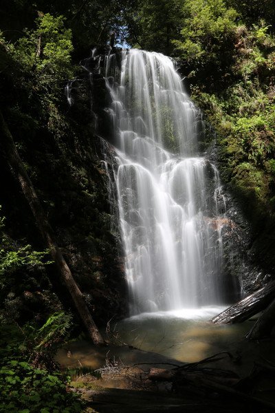 Isaac Dwyer - Del Oso Falls