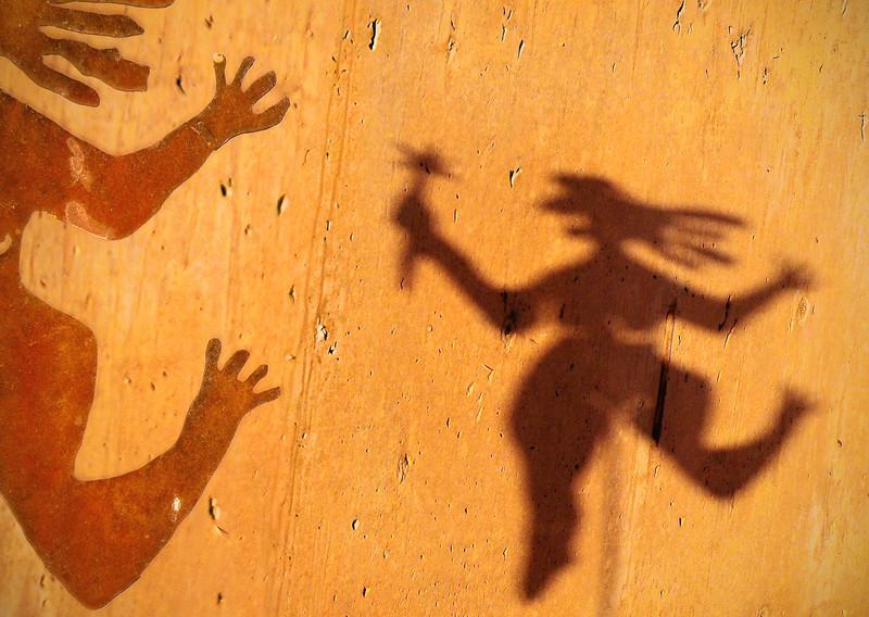 senorjax - shadow dancer