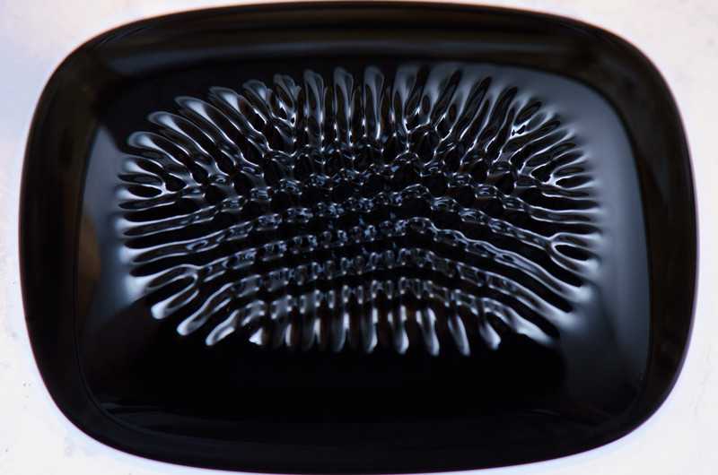 Molotov Everything - Ferrofluid