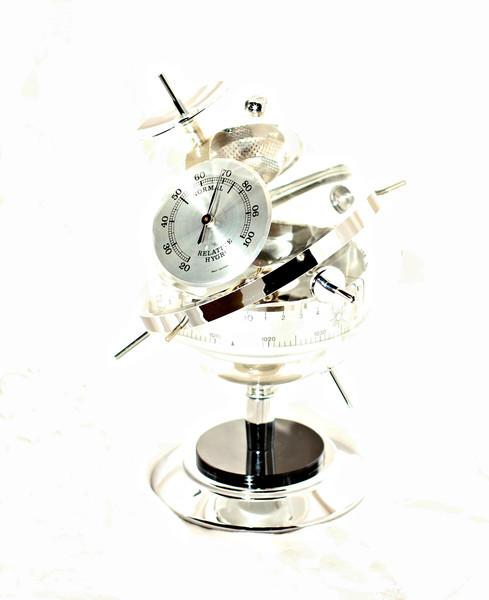 torrbrae - Sputnik Weather Station