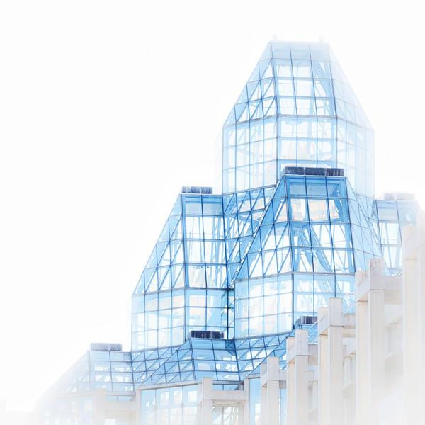 photo-funtasia - Glass tower