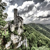 kentwaller - lichtenstein castle, in the german state of baden-württemberg (southwest germany)
