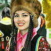 RuSu - Siberian Beauty.