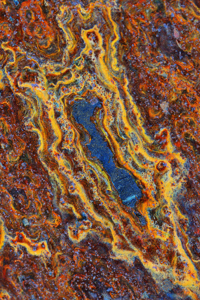 DsrtVW - Isle of Paint in Oxidation Sea