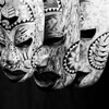 Molotov Everything - Layer Masks