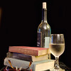 kdotaylor - Give me Books and Give me Wine
