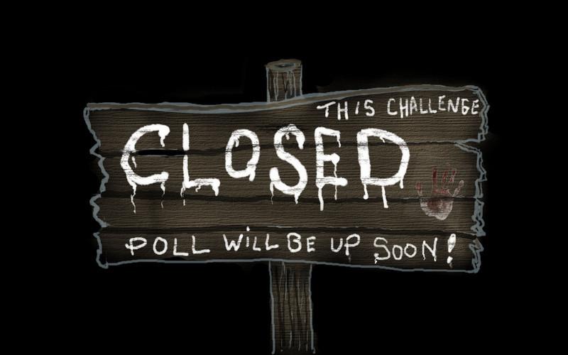 challenge closed!