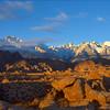 DsrtVW - Sierra Sunrise