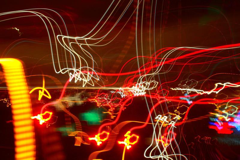 Bountyphotographer -  lights