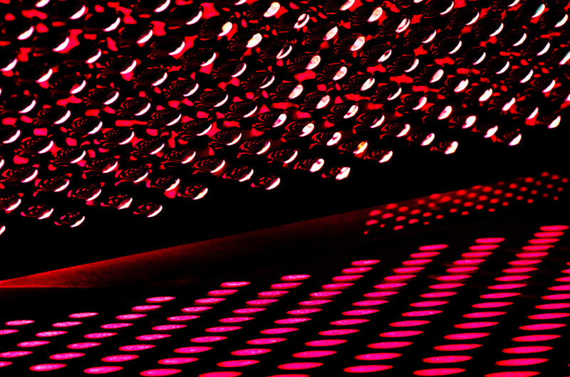 cambyses - Light Array