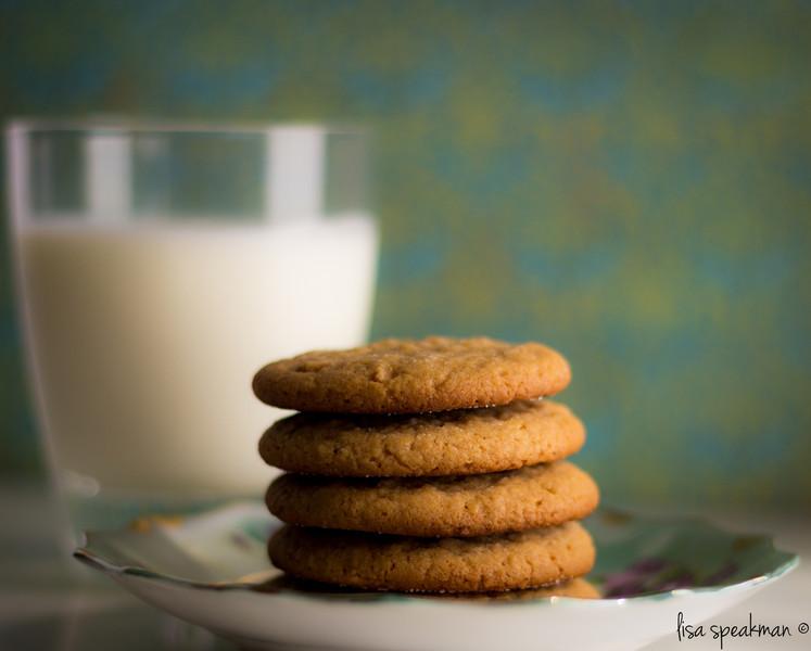 PedalGirl - Milk and Cookies