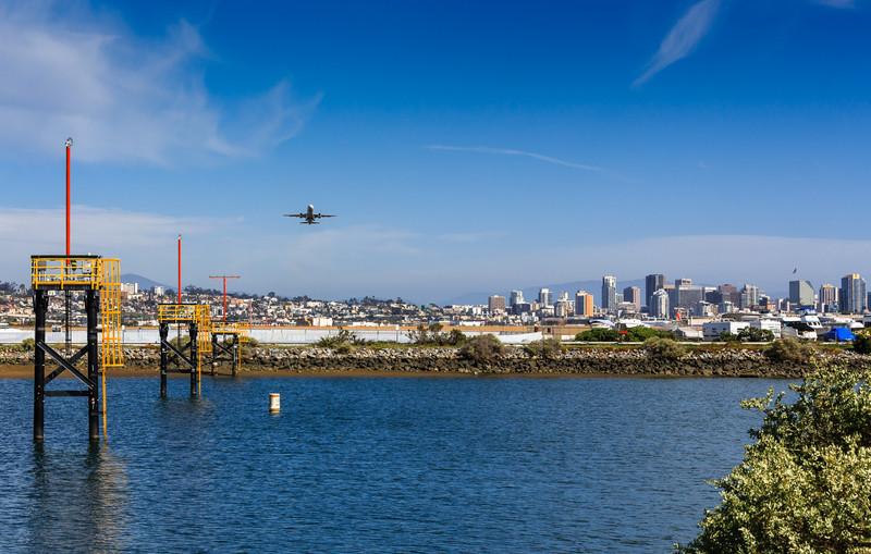 Earache - Departing San Diego