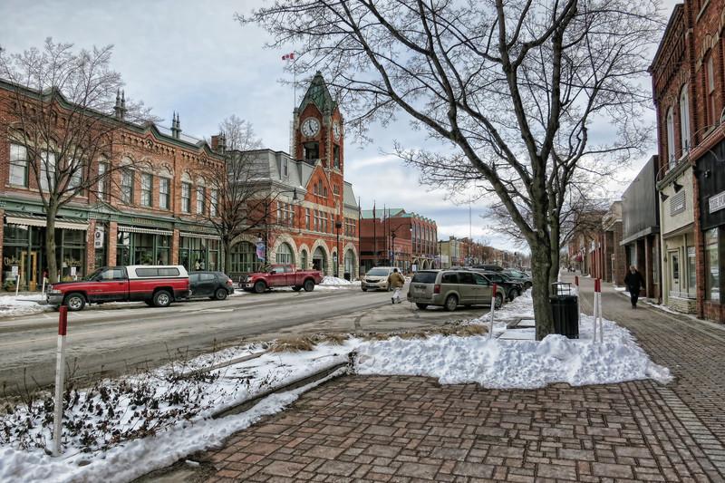 travelways - Collingwood, Ontario