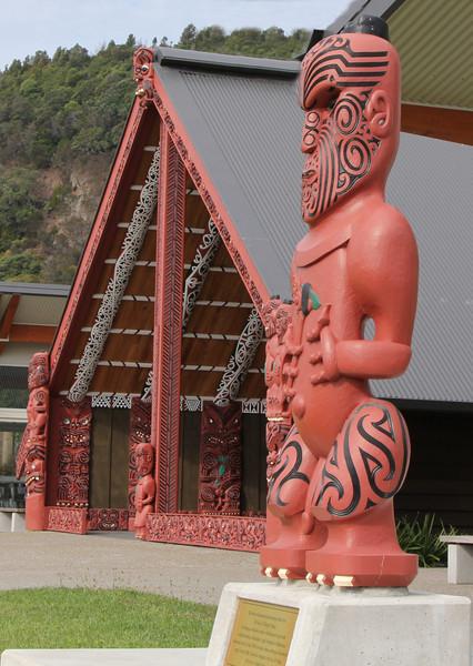 Torrbrae - Mataatua Wharenui, Whakatane