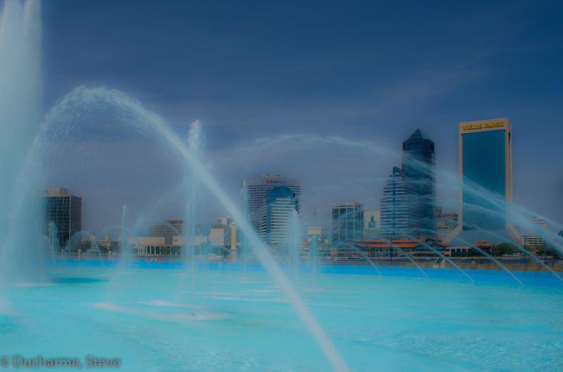 superduckz - Jacksonville,water,color