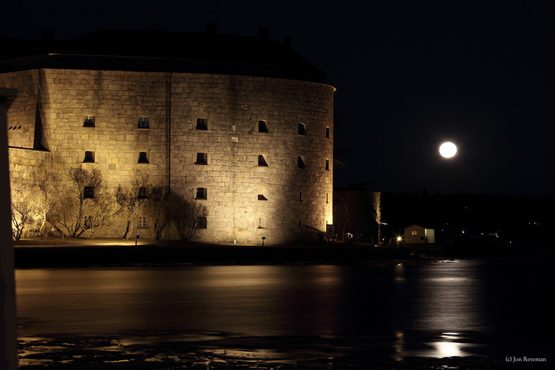 JoRe - Vaxholm, Sweden