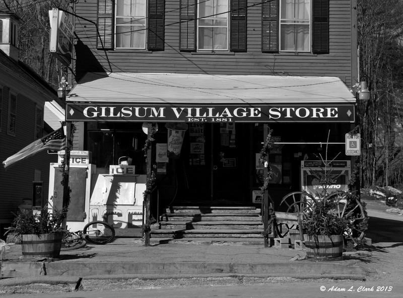 sdways01 - The village store